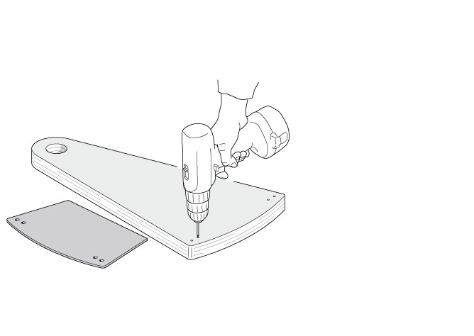 Illustrazione con attivati solo i livelli figura 2