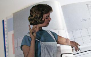 illustrazione dal manuale Bosch