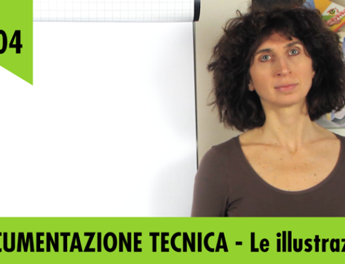 Documentazione tecnica – pillola video #04