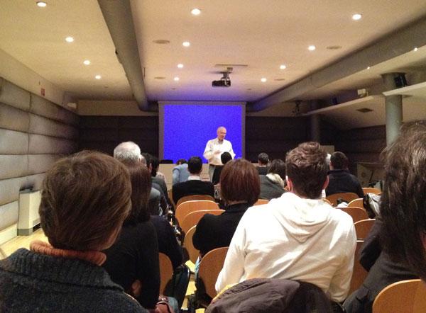 VeneziaCamp2012