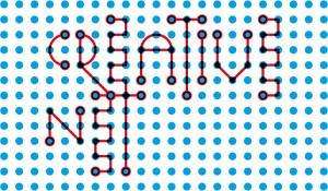 creative_net logo dell'iniziativa