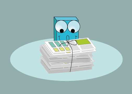 il prodotto guarda soddisfatto i manuali freschi di stampa