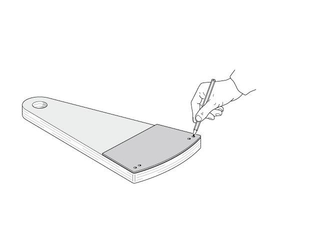 Illustrazione con attivati solo i livelli figura 1